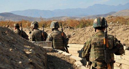 Ադրբեջանը գնդակոծել է Հայաստանի տարածքը Նախիջևանի կողմից