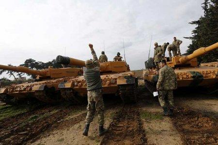 Թուրքիան վտանգում է Ռուսաստանի հետ ռազմական առճակատման գնալ