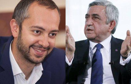 Սերժ Սարգսյանին կներկայացվի միակ և  վերջնական առաջարկը.. վարչապետի աշխատակազմի ղեկավար