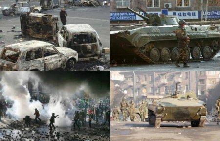 Նշանառու կրակոցներ են արձակել. Մարտի 1-ին «Չերյոմուխա-7»-ից վիրավորված քաղաքացին մանրամասներ է պատմում