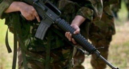 Լավագույն պաշտպանությունը մեկն է`պետք է պատրաստ լինենք հարձակման. Շերիֆ