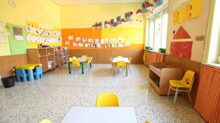 52-ամյա կինը հարձակում է գործել մանկապարտեզի վրա՝ դանակահարելով երեխաների