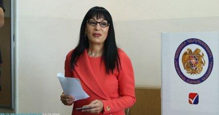 Նաիրա Զոհրաբյանը  սուտ տեղեկություն տարածել է տարածել. ԿԳՆ