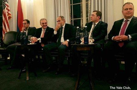 Տեսանյութ.«Խորհրդարանական արտահերթ ընտրություններն անխուսափելի են». Նիկոլ Փաշինյան