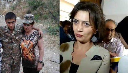 Հերոսի մորը զայրացրել է վարչապետի կնոջ հայտարարությունը.թշնամին երբեք խաղաղության չի գնա, եթե մեր զենքը ժանգոտված զինապահեստում մնա