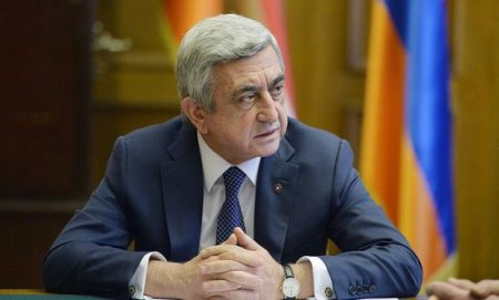 «Հրապարակ»․Դիրեկտորը՝ Սերժ Սարգսյանը, ոնց կասի․ՀՀԿ-ականների միջև տարաձայնություններ կան