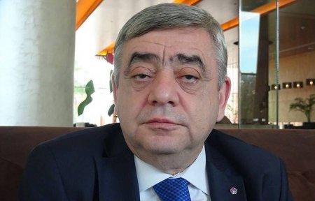Լեւոն Սարգսյանը հեռացվել է Մատենադարանի հոգաբարձուների խորհրդի նախագահի պաշտոնից