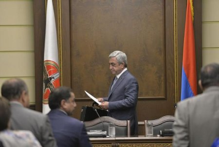 Սերժ Սարգսյանը հրաժարվել է առանձնատան «վերջնական» առաջարկից. որտե՞ղ է ապրելու նա