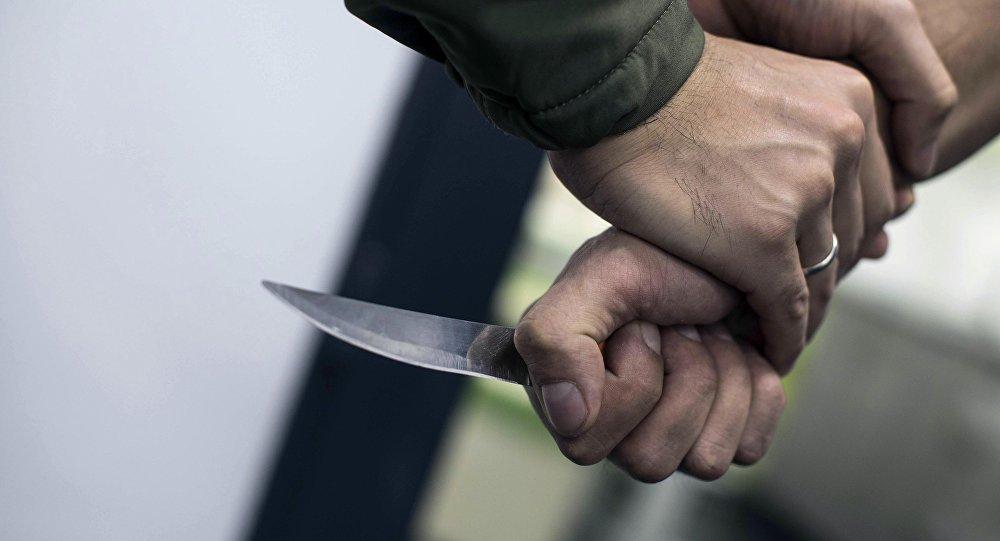 Դանակահարություն Ազատության հրապարակում. մեկ անձ ձերբակալվել է