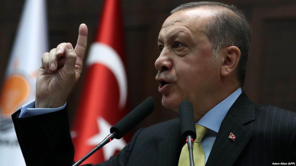 Էրդողանը կարգադրել է Ալիեւին պատերազմ հայտարարել Հայաստանին. եթե հաղթի Ադրբեջանը, Ռուսաստանը կպարտվի