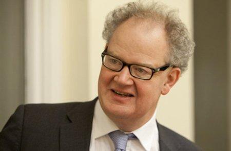 Ով է Ռոբերտ Քոչարյանի բրիտանացի փաստաբանը, ով վստահ է , որ Ռոբերտ Քոչարյանի անձեռնմխելիությունը կհաստատվի