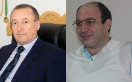 Ռուսաստանաբնակ հայ գործարարներին վստահություն չի ներշնչել  Տույի և Ավոյի ներկայությունը