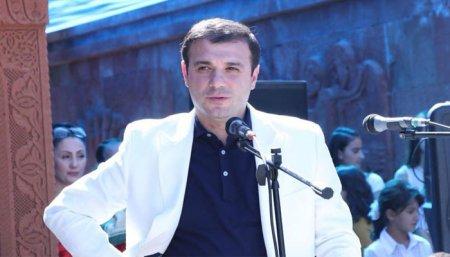 Արմավիրի մարզպետ Գագիկ Միրիջանյանն ազատման դիմում է ներկայացրել
