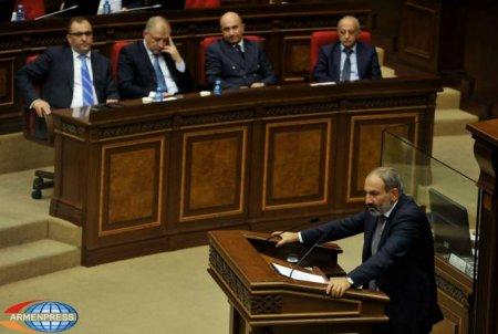 ՀՀ-ն երբեք չի համաձայնի, որ Ադրբեջանը դառնա ՀԱՊԿ անդամ կամ դիտորդ. ՀՀ վարչապետ