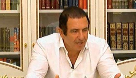 Տեսանյութ.Քոչարյանն ու Սարգսյանը իմ կամ ԲՀԿ միջոցով քաղաքականություն չեն վերադառնալու. Գագիկ Ծառուկյան