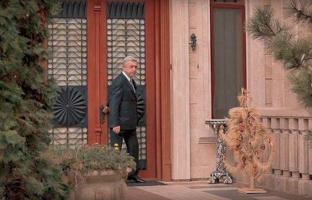 Սերժ Սարգսյանը որոշում է կայացրել, որ այլևս չի բնակվելու կառավարական ամառանոցում և ողջամիտ ժամկետում դուրս կգա այդ տարածքից վ