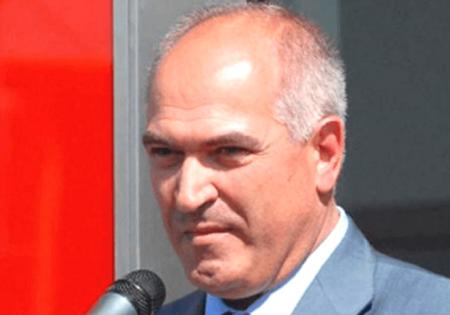 ՀՔԾ-ն ձերբակալել է Հ2 հեռուստաընկերության սեփականատեր, գործարար  Սամվել Մայրապետյանին