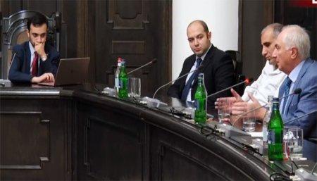 ԱԺ-ն նվազագույնը 4 քաղաքական ուժից է ձևավորվելու. ԸՕ-ի նախագիծն արդեն ուղարկվել է Վենետիկի հանձնաժողով