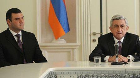 «Հրապարակ». Կոստանյանը «դավաճանությունից» հետո գնացել է ՀՀԿ. Սերժ Սարգսյանի հետ զրույցը «հեշտ չի ընթացել»