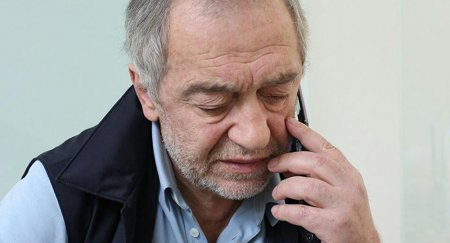 Կվերսկսվի Լևոն Հայարապետյանի մահվան հանգամանքների քննությունը.նրան թունավորել են. Коммерсантъ
