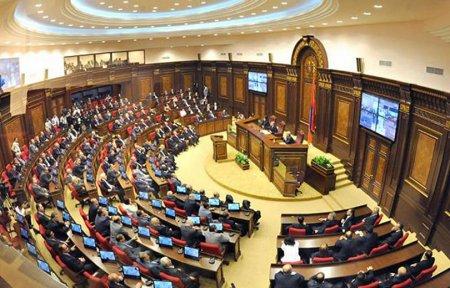 Ե՞րբ է արձակվում Ազգային ժողովը՝  վարչապետի հրաժարականի դեպքում