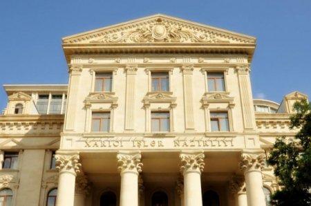 Ադրբեջանի արտգործնախարար․ «Հայաստանի անկախությունը կարող է հարցականի տակ դրվել»