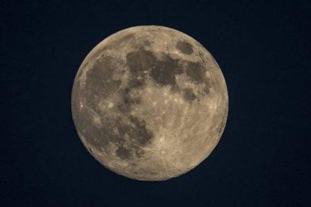 Չինաստանը «արհեստական Լուսին» դուրս կբերի ուղեծիր