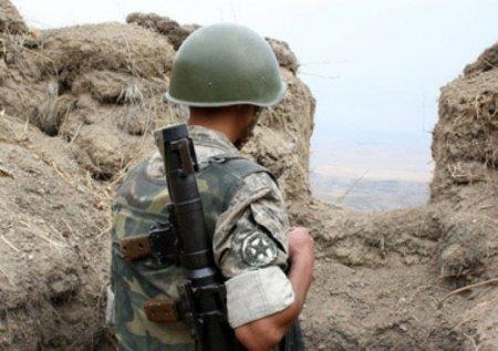 Ոչ մարտական կորուստ Ադրբեջանի զինված ուժերում