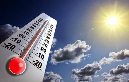 Եղանակի փոփոխությունը ջերմաստիճանի կտրուկ փոփոխության չի հանգեցնի