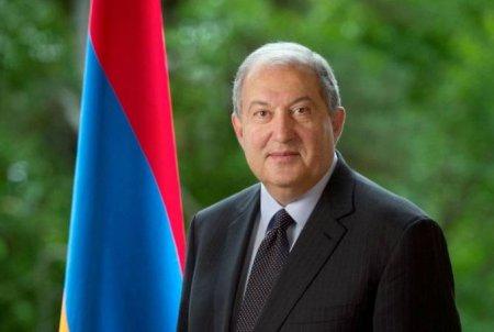 ՀՀ նախագահը պատասխանել է ադրբեջանցի ուսանողի հարցին