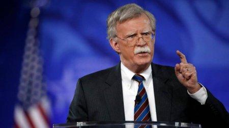 Հայաստանը կարող է ազատվել Ռուսաստանի ազդեցությունից. Ջոն Բոլթոն