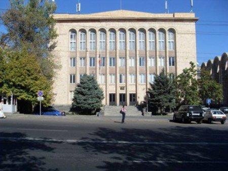 Սահմանադրական դատարանը գրանցել է Արմեն Սարգսյանի դիմումը