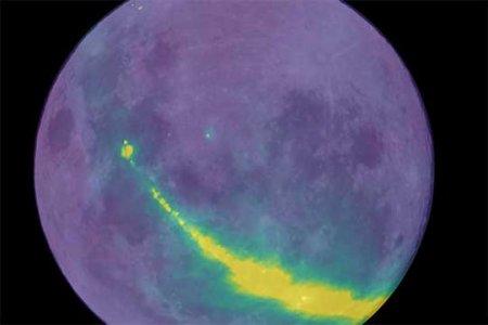 Գիտնականները Լուսնից անհայտ ազդանշան են ստացել և վախենում են այլմոլորակայինների ներխուժումից