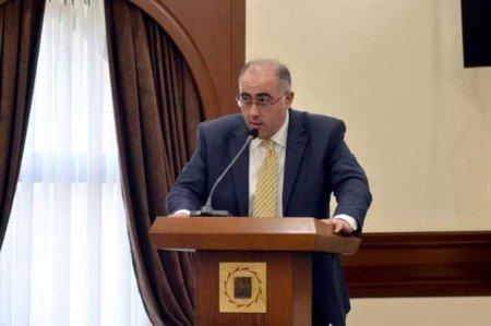 Հայտնի են Երևանի նոր փոխքաղաքապետերը