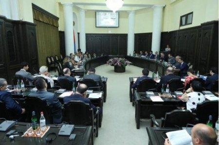 Կառավարությունը 3 հազար եվրո կտա նախկին քաղաքապետին