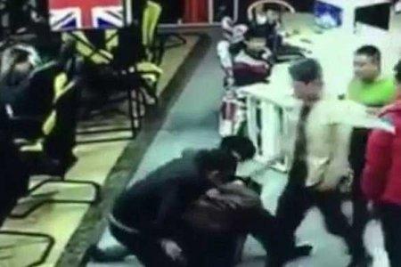 Կուստանայում սրճարանի բացման ժամանակ «քրեական աշխարհում հայտնի» հայերը հայ գործարարի են սպանել