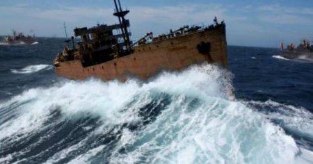 Բերմուդյան եռանկյունում անհետացած նավը վերադարձել է 90 տարի անց