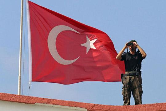 Թուրքիան ռազմական կադրեր է պատրաստում Ղարաբաղի դեմ պատերազմի համար