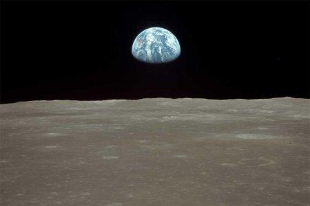 Երկիր մոլորակի վրա Լուսնի կրկնօրինակ կստեղծեն