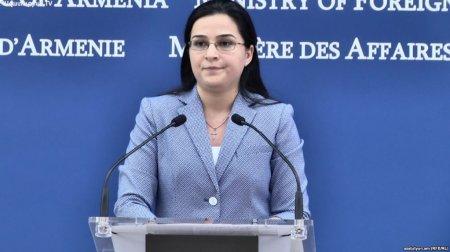 ԱԳՆ-ն պարզաբանել է ՀԱՊԿ գլխավոր քարտուղարին փոխելու ողջ գործընթացը