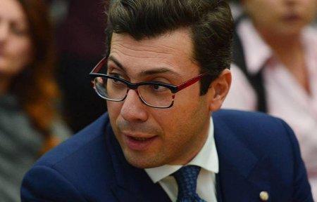 Սերժ Սարգսյանի փեսան հետ է կանչվել դեսպանի պաշտոնից