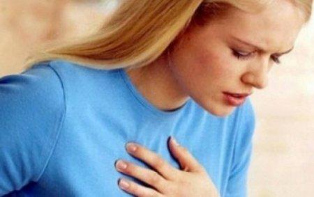 5 նախազգուշացնող նշան, որ սիրտը լավ չի աշխատում