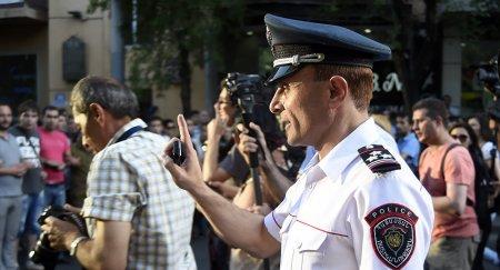 «Իրավունք».Եթե Օսիպյանը երկար մնա ոստիկանապետի պաշտոնին...«Սասնա ծռերը» վերջնագրով են խոսում «վոժդի» հետ