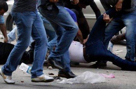 Զանգվածային ծեծկռտուք՝ Մոսկվայում.ձերբակալել են7 հայի և 1 դաղստանցու