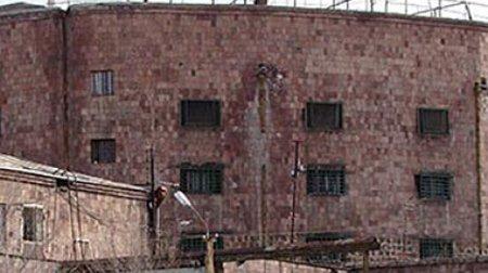 8 անձի մեղադրանք է առաջադրվել «Նուբարաշեն» ՔԿՀ–ից փախուստի փորձի համար
