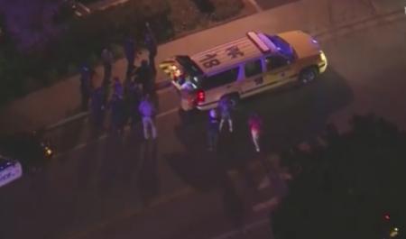 Կալիֆոռնիայում հրաձգության հետևանքով զոհվել է 3, վնասվածքներ ստացել 4 մարդ