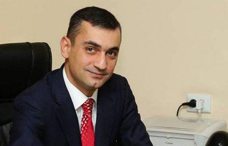 Սերժ Սարգսյանի ընկերոջ որդին հրաժարվում է ռեյտինգայինով քվեներ բերել ՀՀԿ-ի համար