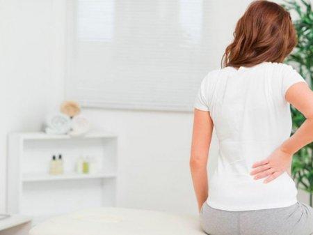 Կանանց մոտ մեջքի ցավը վաղաժամ մահվան նախանշան է