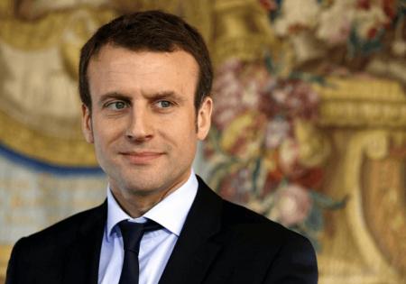 Ֆրանսիայում Մակրոնին ուզել են վնասել  կերամիկական դանակով