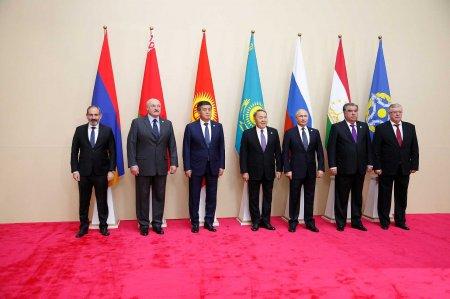 Ինչո՞ւ են ՀԱՊԿ-ում վախենում Նիկոլ Փաշինյանից.Պուտինն էլ հիացած չէ նրանով, թե ինչ է տեղի ունենում Հայաստանում